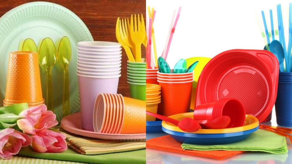 disposable products supplier in Qatar